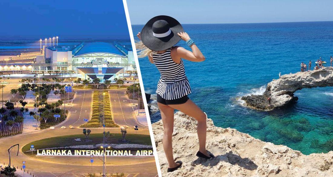 Кипр официально объявил об открытии для туристов: названы 56 допущенных стран