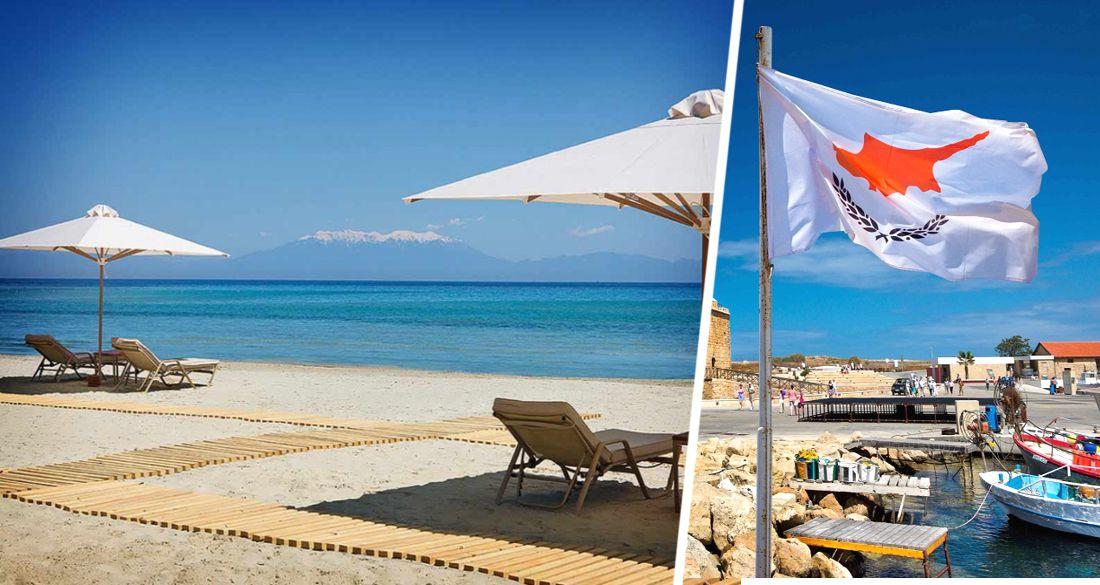 Российские туроператоры начали продажи туров на Кипр