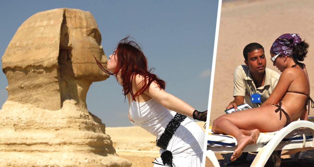 Сексуально озабоченные: российская туристка рассказала о странах, где чаще всего домогаются мужчины