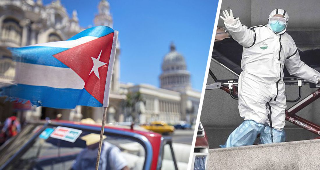Куба обновила ограничения для туристов на фоне новой волны Covid-19