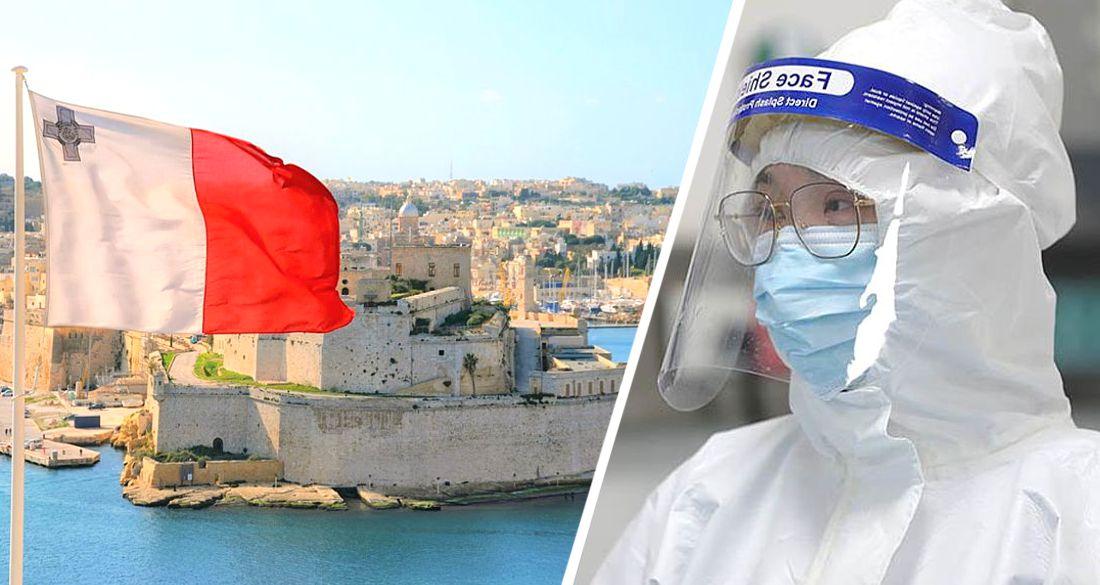 Мальта: туристов пустим после 70% вакцинации