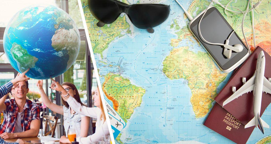 Эксперты перечислили риски 2021 года, которые появятся перед туризмом