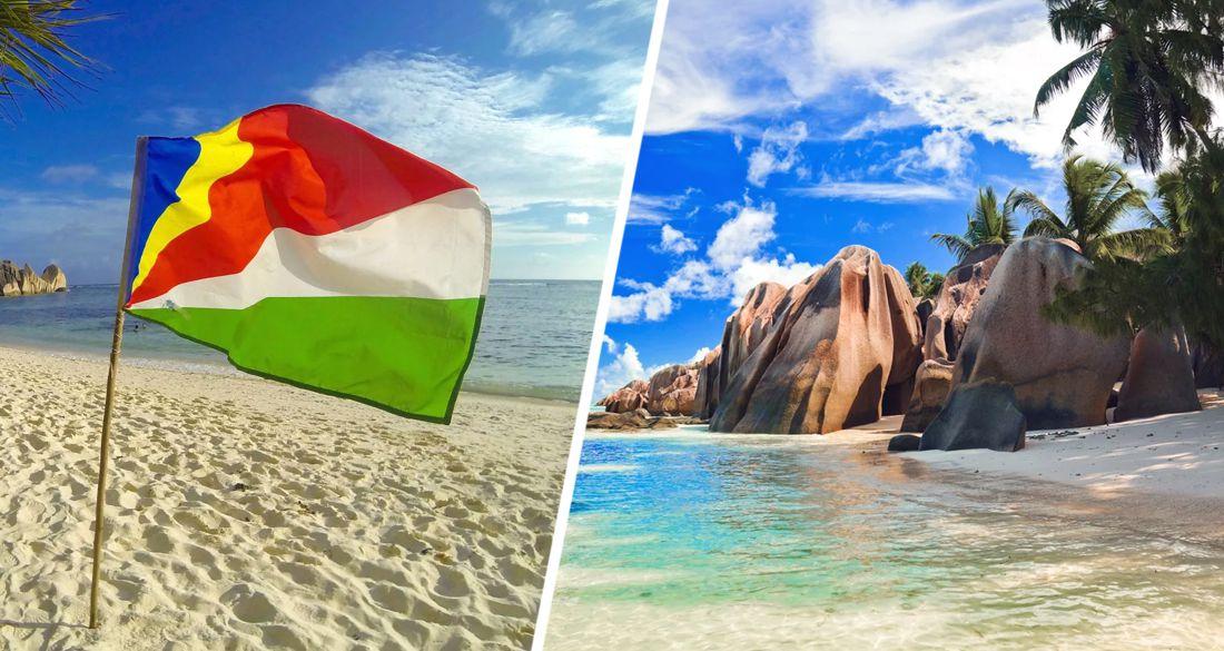 Главный конкурент Мальдив открывается для туристов