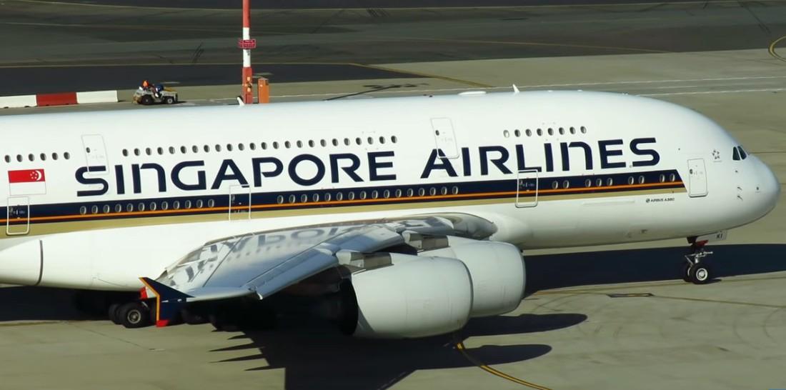 Теперь Сингапур: Singapore Airlines возобновила рейсы в Москву