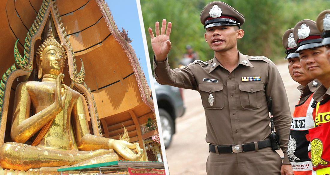В туристической провинции Таиланда приказано закрыть все отели