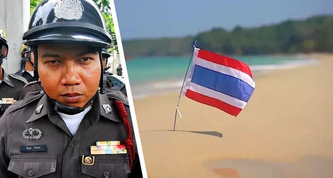 Забудьте о Таиланде надолго: королевство загнало себя в угол и ждет народных волнений