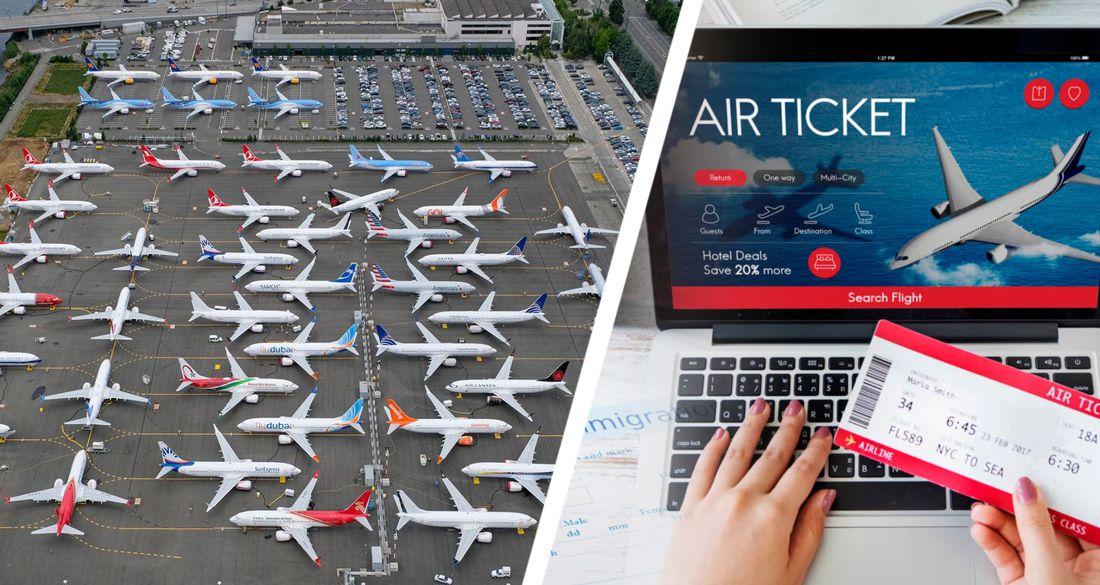 Составлен рейтинг топ-20 самых безопасных авиакомпаний: российских перевозчиков там нет
