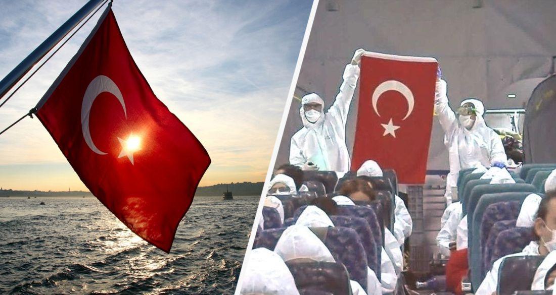 «Не делайте ставку на Турцию для вашего отдыха этим летом», - эксперт по туризму