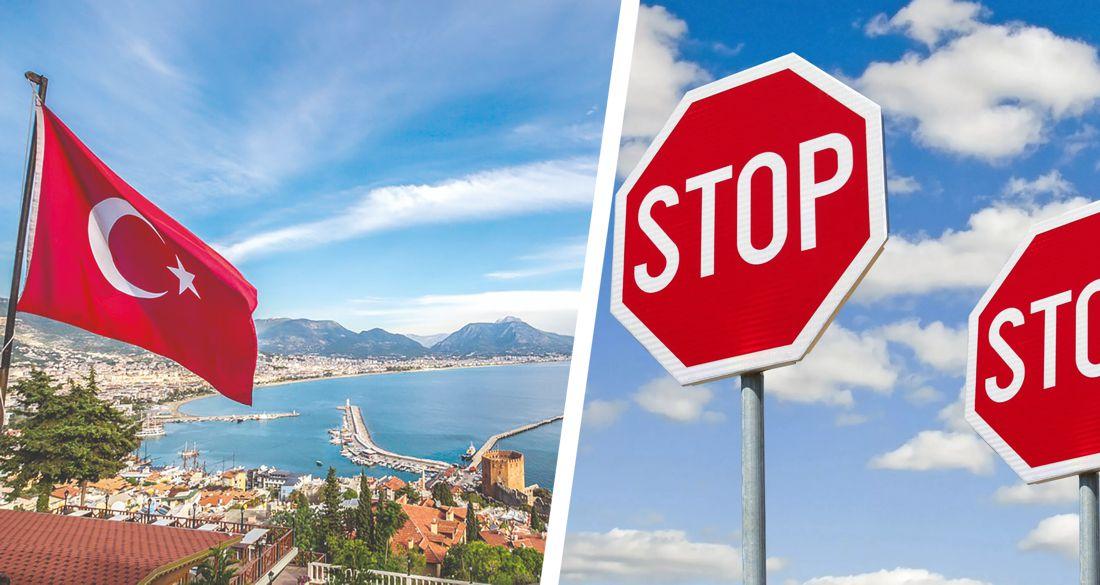Анталия закрыта: туроператоры отменяют все чартеры на главный курорт Турции