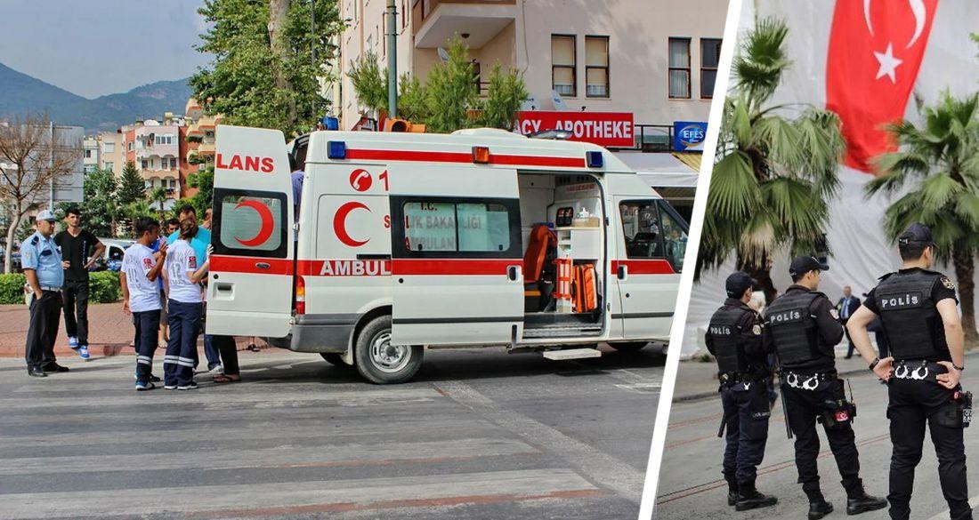 С мешком на голове и прикованная к стулу: турки списали смерть туристки на самоубийство
