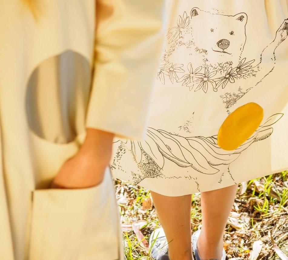 D-Due: марка одежды из Галисии, ставшая популярной в Японии