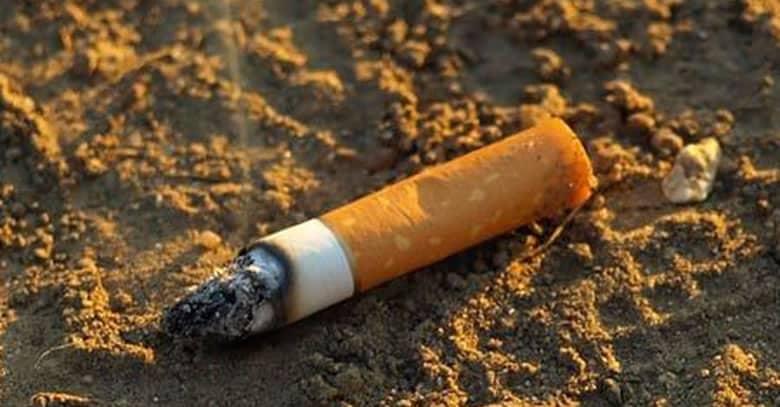 В Барселоне будет запрещено курить на городских пляжах