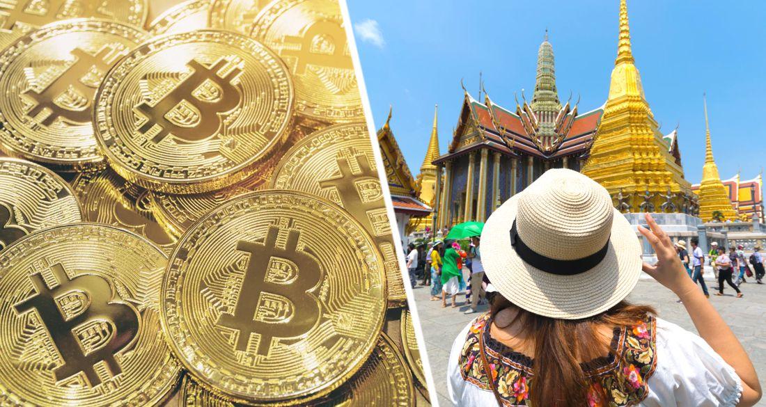 Туризм Таиланда перестроят под Биткоин, пригласив Илона Маска