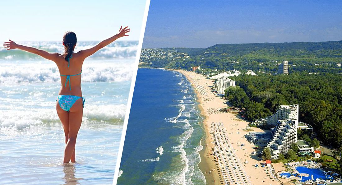 Болгария для скорейшего открытия границ туристам пойдёт по пути Греции