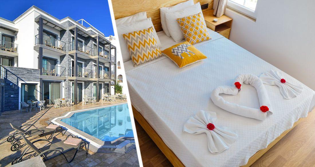 Турист рассказал об отдыхе в самом дешевом отеле Анталии: «иллюзии начали рассеиваться»