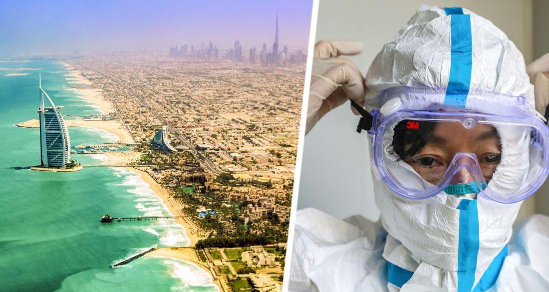 Вторая волна коронавируса может добить туризм Дубая