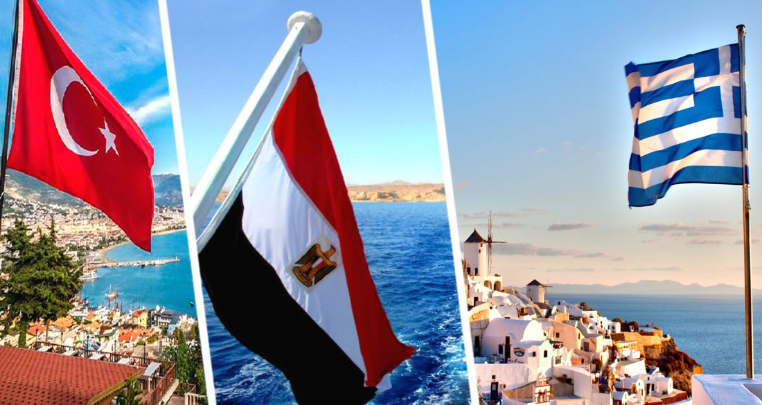 2021 выглядит по-другому: туризм Турции готовится к «беспощадной» войне за российского туриста с Египтом, Кипром и Грецией