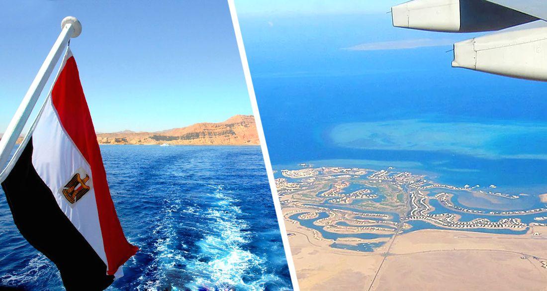 В Хургаде и Шарм-эль-Шейхе установилась теплая солнечная погода: российская делегация завершает проверку аэропортов