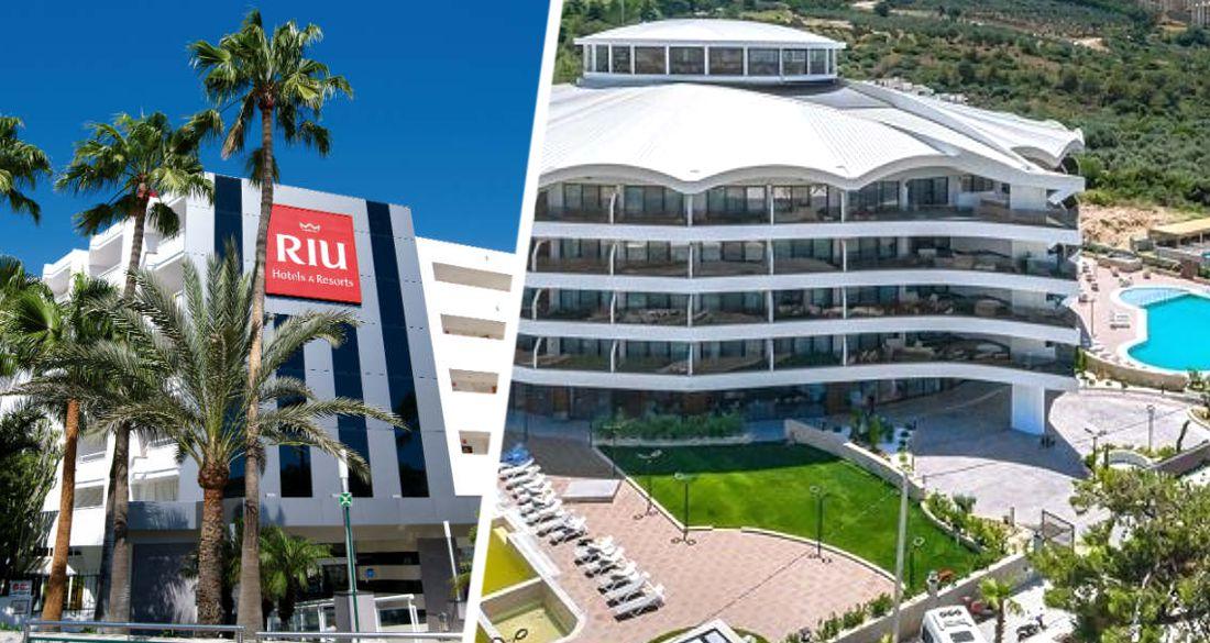 Туристов тут уже не ждут: крупнейшая отельная сеть начала распродавать отели