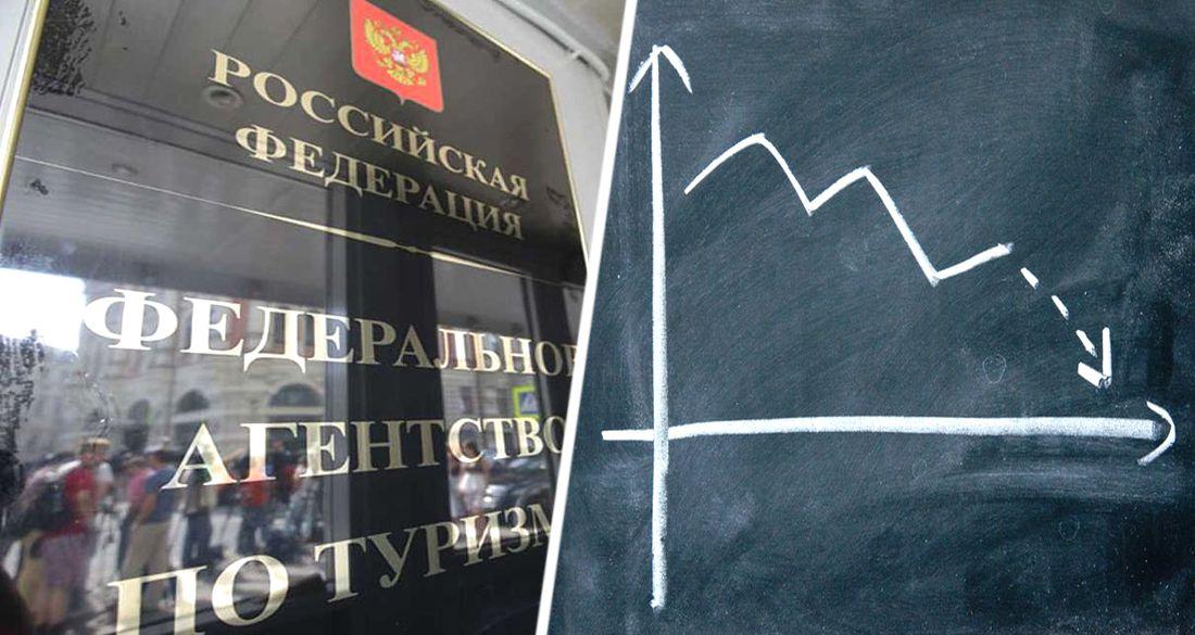 Сразу 37 российских туроператоров исключены Ростуризмом из реестра: массовая самоликвидация продолжается