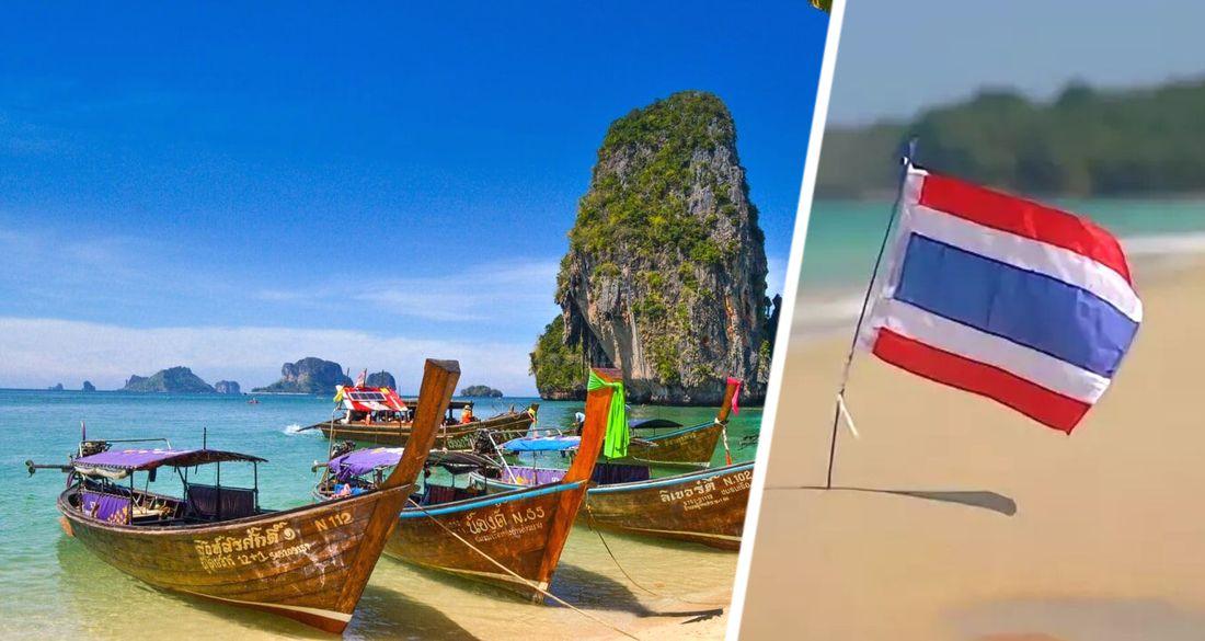 Таиланд запускает SEXY стратегию продвижения туризма