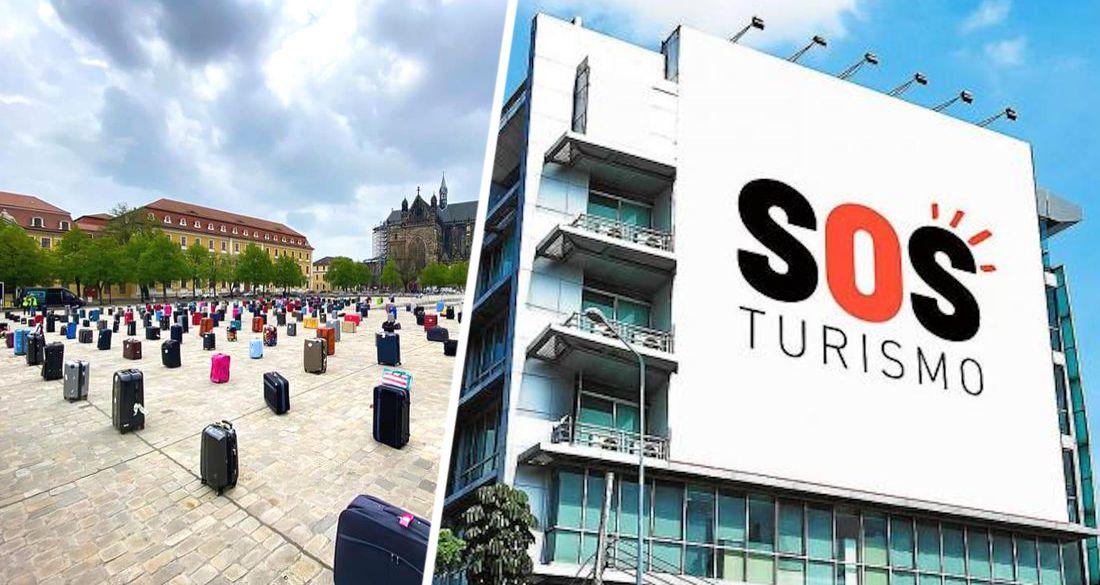 В Британии туризм взбунтовался против правительства, призвав туристов заказывать туры, несмотря на запреты