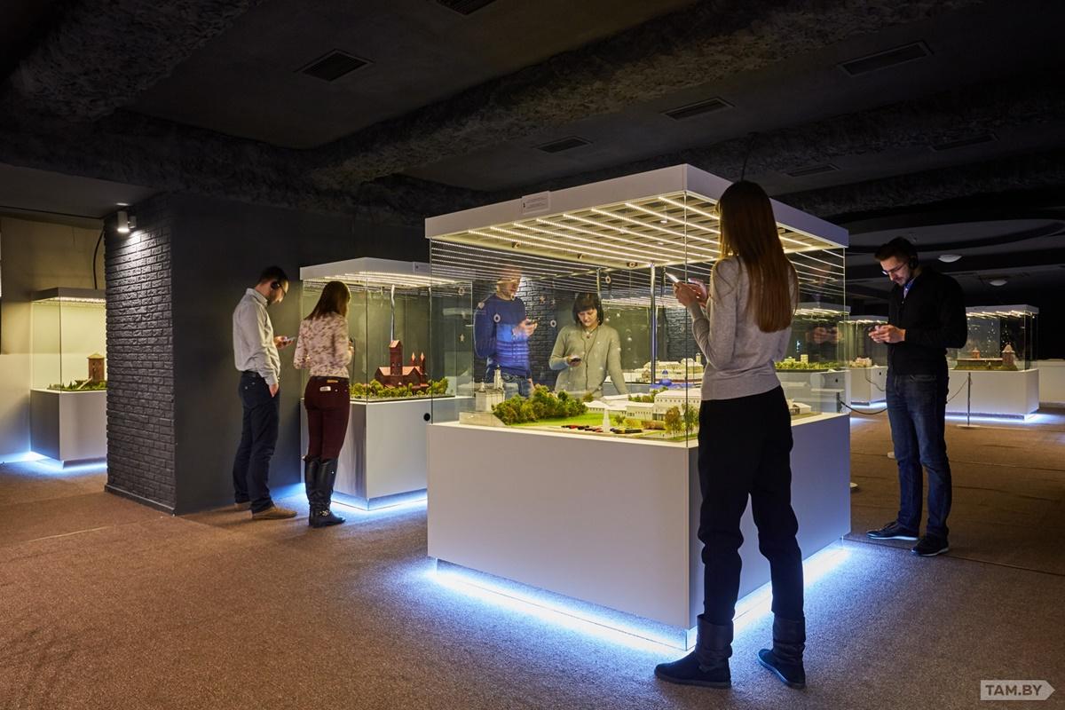 «Страна мини» - один из самых популярных музеев столицы. Если вы в нем еще не были, ловите скидку