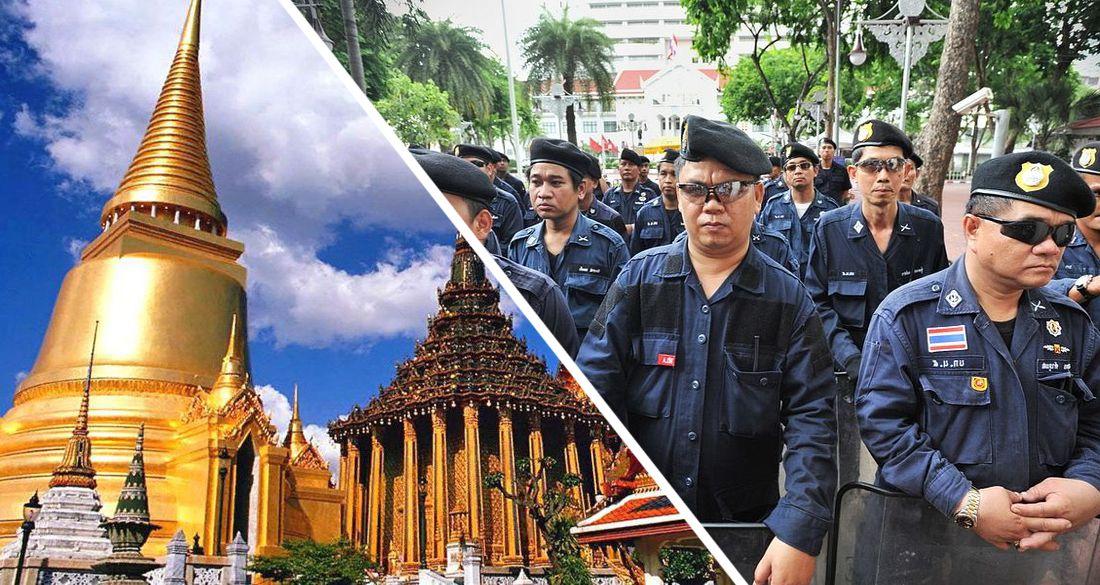 Всё разворовано: на 1000 турфирм и отелей Таиланда подали иск