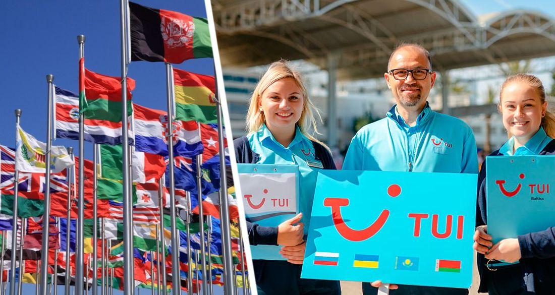 TUI объявил о направлениях, на которых этим летом ожидается туристический бум