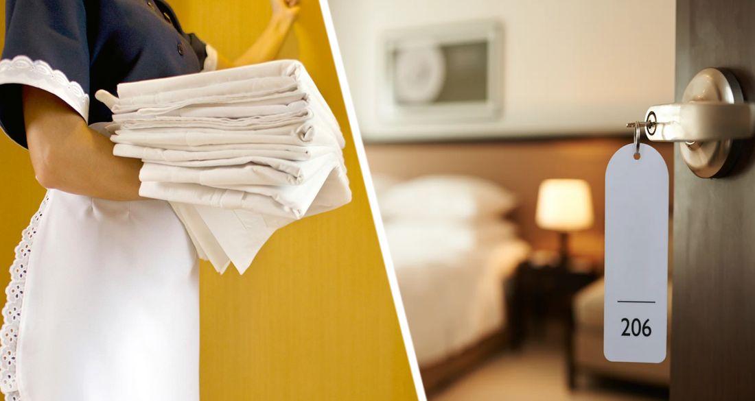 Воровство в отелях Турции: за персонал заступились - «туристы сами виноваты»