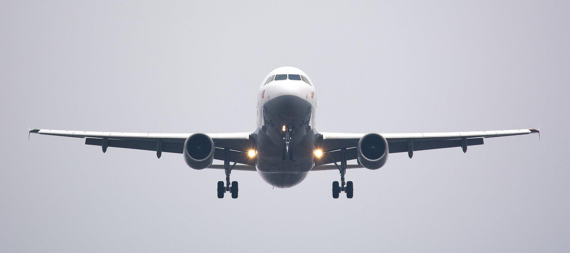Аэрофлот временно отменяет рейсы в испанские города, а S7 запускает новый специальный рейс в Малагу