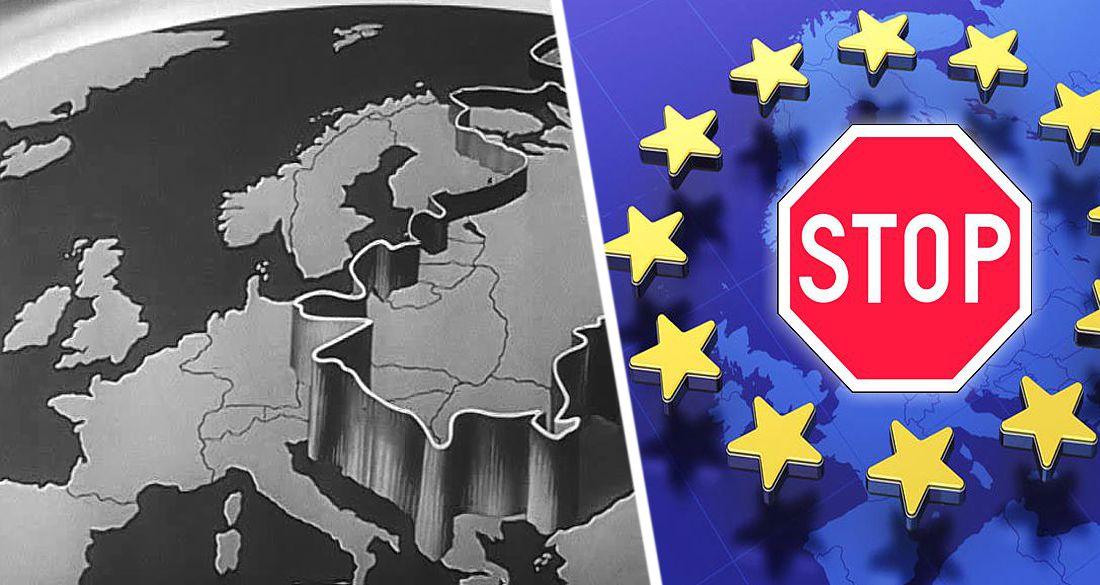 Страны Европы срочно закрыли все свои границы: опущен «железный занавес»