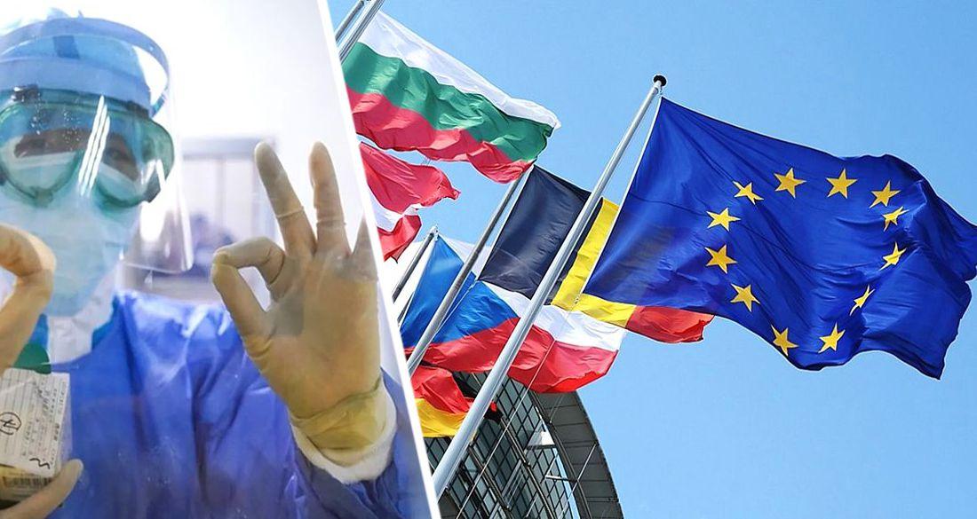Третья волна Covid-19 в Европе: список стран с самыми жесткими ограничениями