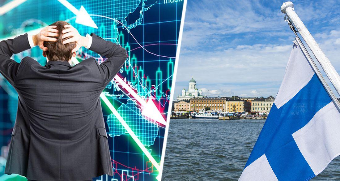 Ситуация с туризмом в Финляндии мрачная: грядет череда банкротств