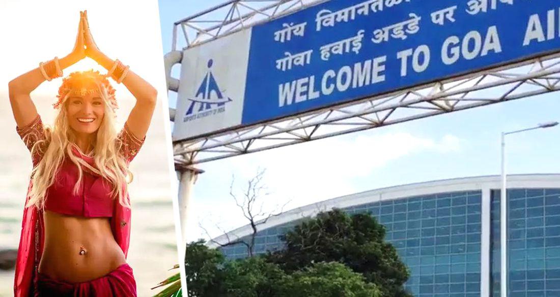Туристов из Москвы в Гоа уже в апреле начнёт возить Air India