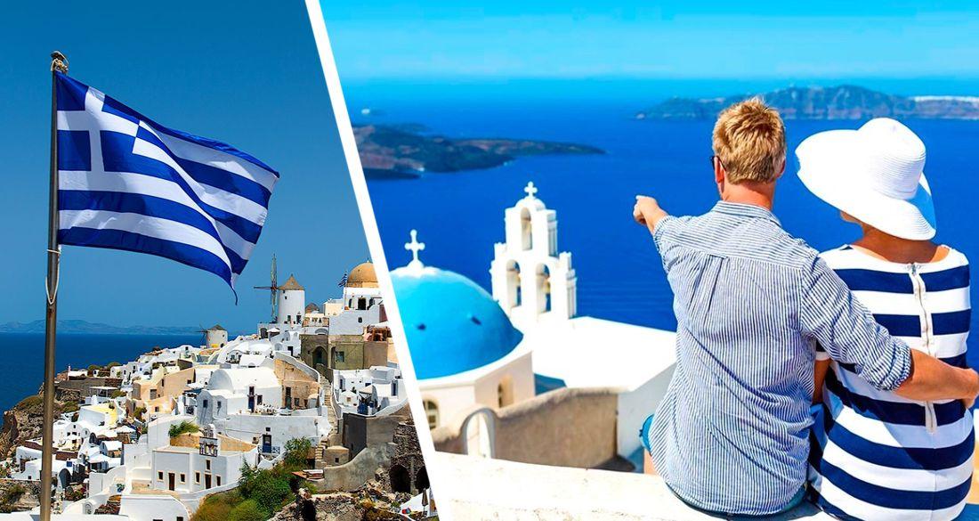 Министр сообщил о скором открытии Греции для российских туристов: названа дата