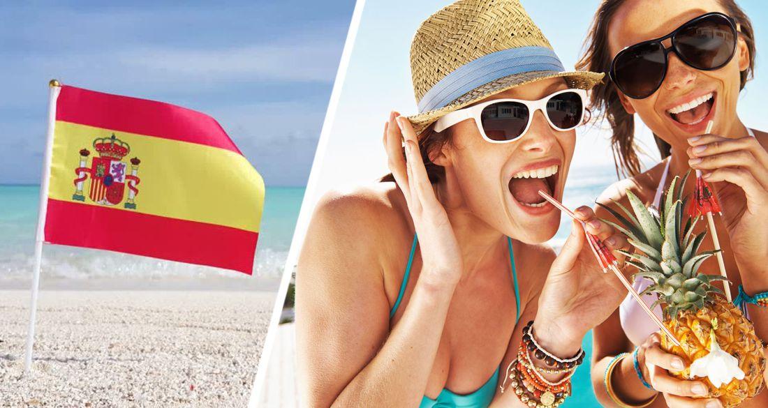 Испания открыла для туристов первый популярный курорт