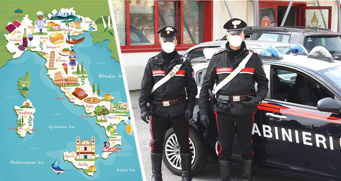 В Италии туризм добивают новыми запретами