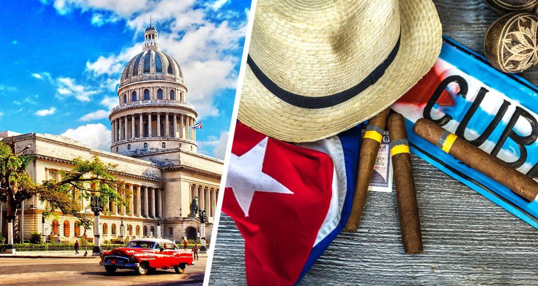 Куба расширяется для российских туристов: еженедельно туда на отдых будет отправляться по 3'500 россиян