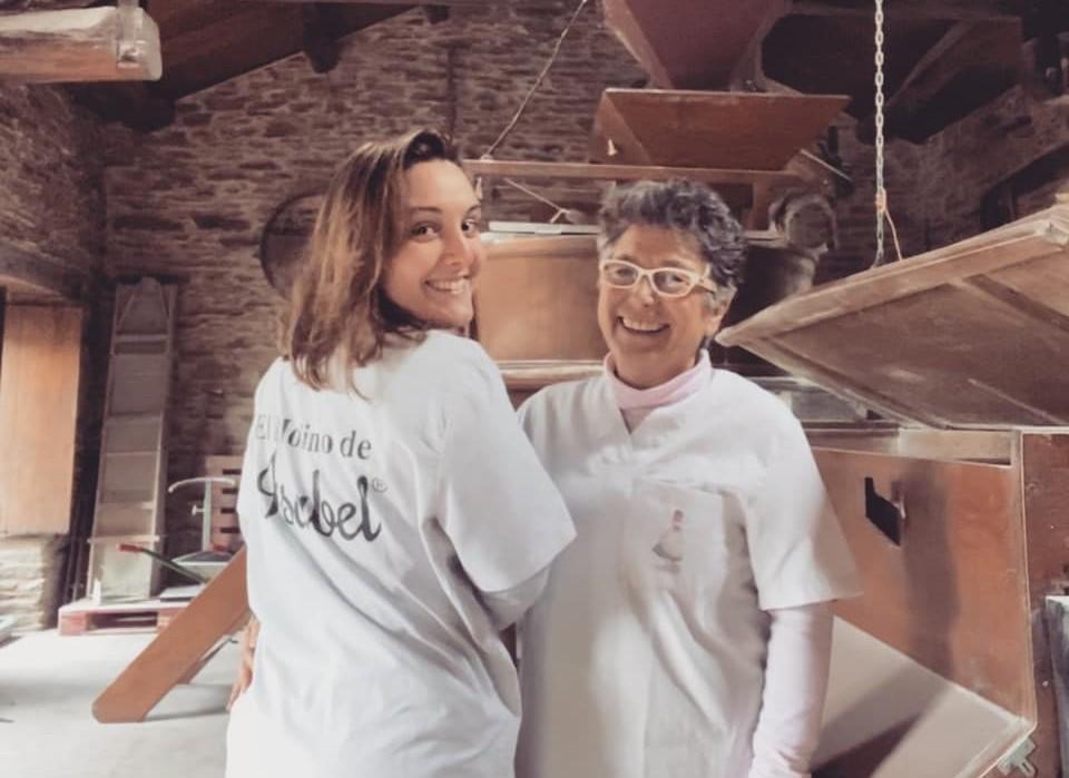 Вернуться, чтобы продолжить традиции: история женщины-мельника из Галисии