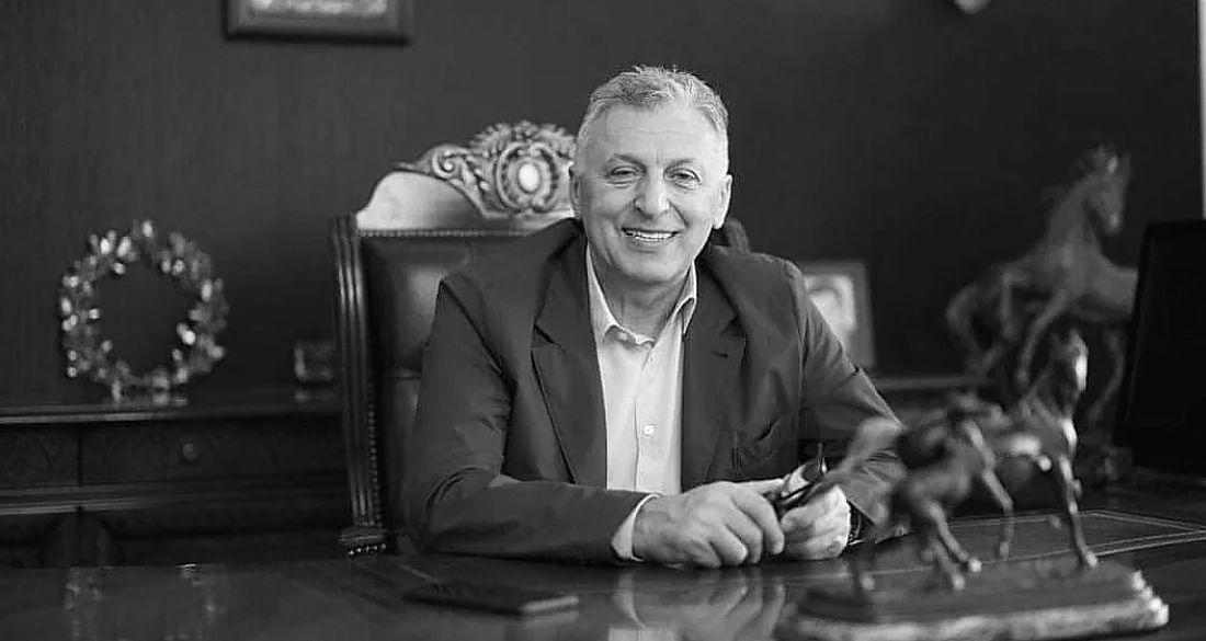 Умер основатель крупнейшего туроператора по Греции