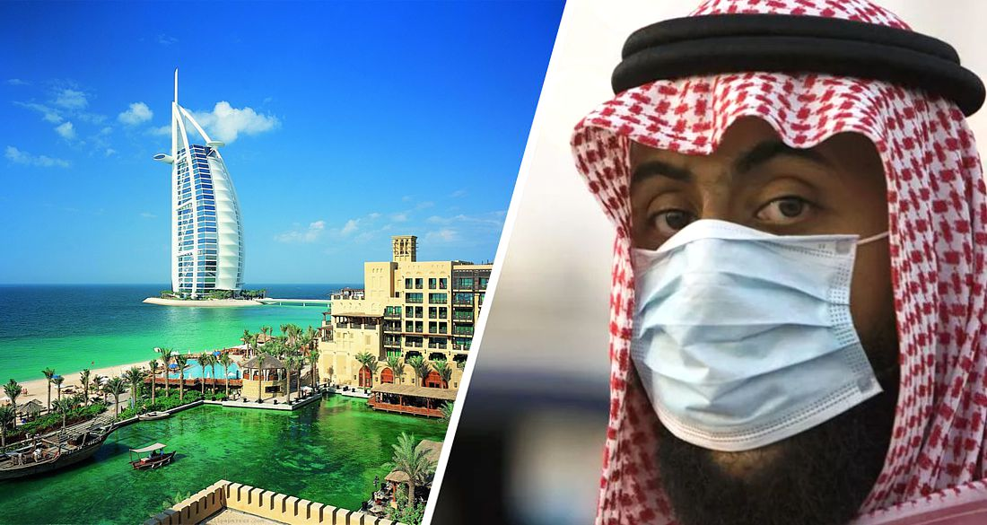 Элита летит в ОАЭ за прививкой: в мире расцвел вакцинный туризм