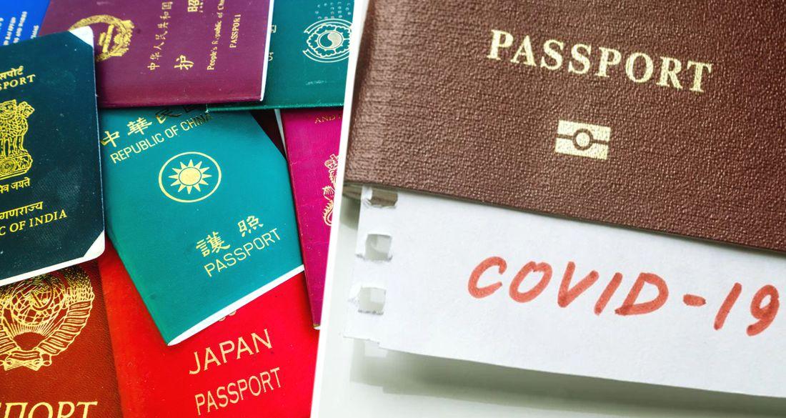 В борьбе за туриста паспорт вакцинации расколол Европу: кто за, а кто против