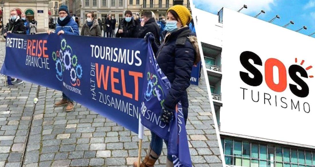 Туризм недоволен властями и выходит на акции протеста