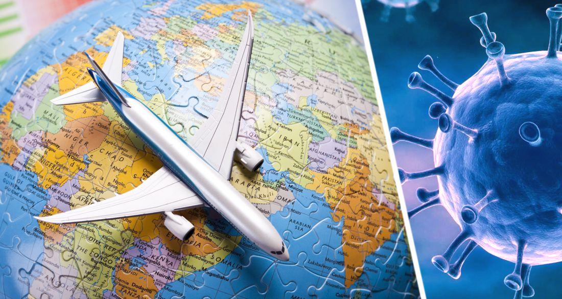 Что ждет российского туриста за рубежом в марте: список стран и ограничений