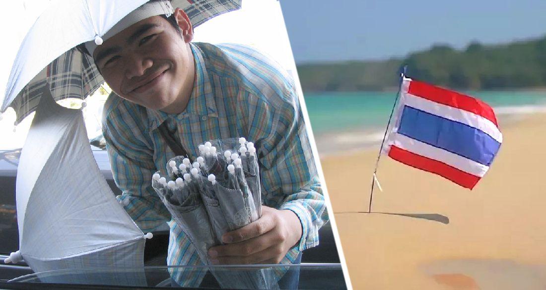 Таиланд представил дорожную карту по отмене карантина для туристов