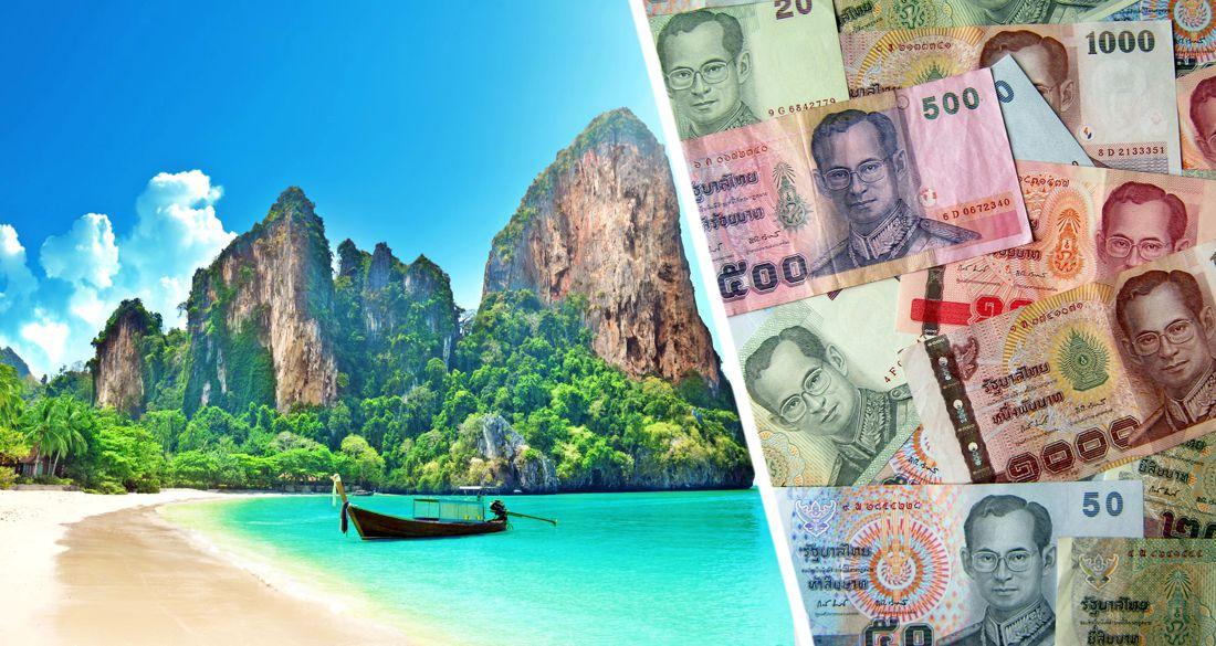 Отели Таиланда снизили цены на 90%