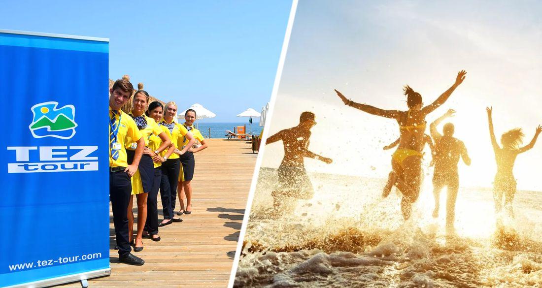 Тез-Тур предложил туристам поменять Испанию и Италией на Кипр и Грецию