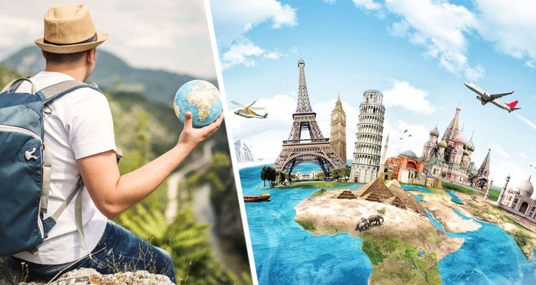 Туризм в России начинает активно восстанавливаться