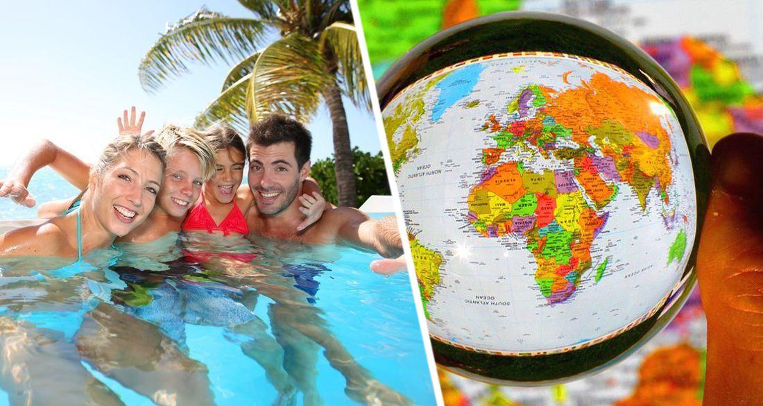 Туристы бросились скупать туры по России и ещё двум странам